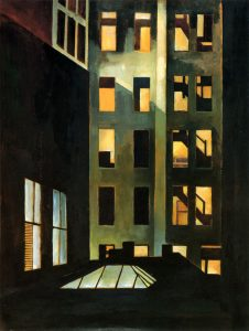 Edward Fisk - New York