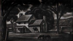 Kentuckiana - Edward Fisk