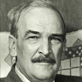 Edward Fisk -1886-1944